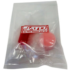 Traxxas Jato 3.3 Air Filter Element and Oil Pack New