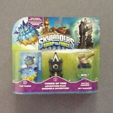 Skylanders SWAP Force Tower of Time Adventure Pack   NEW       6+