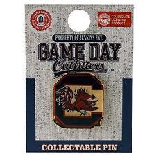 South Carolina Gamecocks Lapel Pin (NEW) Tuxedo Tie Clip Button NCAA Mens Womens