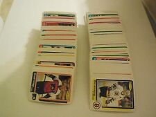3X 1986-87 opc COMPLETE YOUR SET U-Pick 3 for.99 NRMT+ O Pee Chee Lot STARS