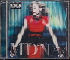 CD Madonna `MDNA` Neu/New/OVP 2012