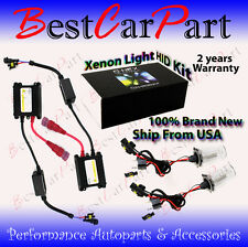 07-09 FJ Crusier Yaris H4 Xenon HID Conversion AC Kit 6000K 8000K 10000K 12000K