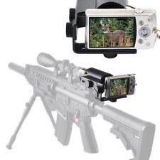 Gosky Scope Cam Adapter Scope Camera Mount for Rifle Gun Airgun Scope
