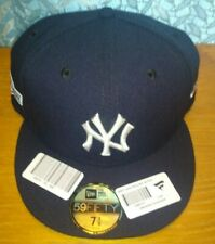 """""""59 FIFTY"""" Brand New """"New York Yankees"""" New Era Fitted Hat Size 7 3/8"""