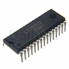 LC75342 Original New Sanyo Semiconductor