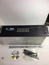 NTI Unimux-usbv-24o 24-Port VGA USB KVM Switch UNIMUX-USBV-24