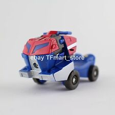 Transformers Universe Animated Legends Optimus Prime