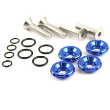 ADD W1 Valve Cover FOR B Series VTEC Washer bolt B16A B /H22A H-Series BLUE