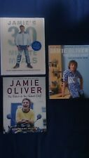 Jamie's 30-Minute Meals - Jamie Oliver + The Naked Chef + The Return Of BULK LOT