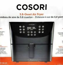 Cosori 5.8 Quart Air Fryer, Max XL
