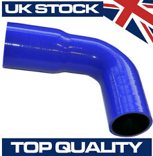 VAUXHALL/OPEL VECTRA CDTi 3.0 Turbo Intercooler Top Hose 2003-2008 Models Blue