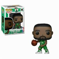 Kyrie Irving NBA Boston Celtics POP! Basketball #46 Vinyl Figur Funko