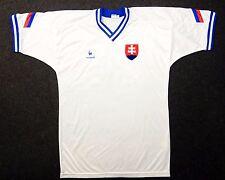 Original Soccer Worn Shirt VLADISLAV ZVARA Israel Vs Slovakia October 1994