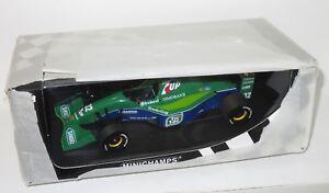 1/18  7-Up Jordan Ford 191   Michael Schumacher  1991 Season