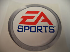 EA SPORTS Games Sticker EXCLUSIVE ADVERTISING PROMO SWAG Electronic Arts
