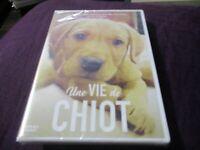 "DVD NEUF ""UNE VIE DE CHATON"" documentaire"