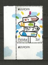 Cept / Europa   2012   Polen    **