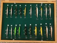 Vintage Smithwick Devils Horse Family Fishing Lure from my Personal Display Case