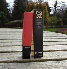 BNIB CHANEL Rouge Allure Liquid Powder Matte Lip Colour Lipstick - 952 Evocation