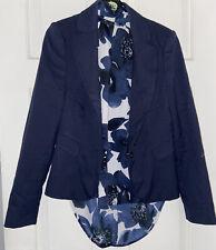 Next Womans 4 Piece Suit, Size 8/10