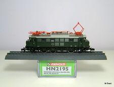 Arnold N HN2195 - Loco elettrica E 04 03 delle DR, epoca III.