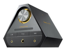 Creative Labs Sound Blaster x7 5.1 kanaele USB (70sb158000000)