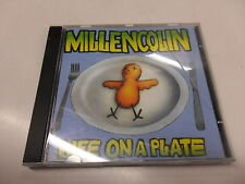 CD  Millencolin - Life on a Plate