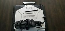 New listing Panasonic Toughbook Cf-31Wblealm - Used