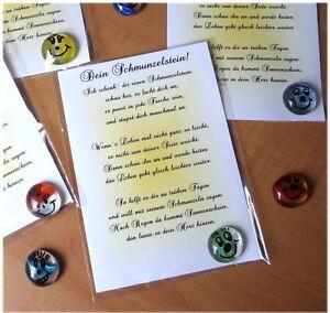 Glücksbringer Gastgeschenk Taufe Konfirmation Kommunion Hochzeit Geburtstag