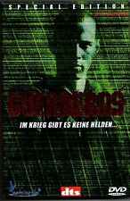War of Tears - Guerreros ( Kriegsdrama DVD+CD ) mit Eduardo Noriega, Eloy Azorín