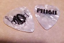 PHISH (Band Logo) guitar pick  -(Q)