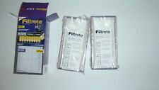 Filtrete 2 Pack, A/D/H Filters
