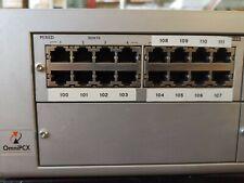 Scheda Alcatel MIX 4/4/8 OMNIPCX
