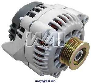 ALTERNATOR(8231-5)CHEVROLET ASTRO VAN 4.3L(262)V6 2000 BLAZER 4.3L(262)V6 98-00