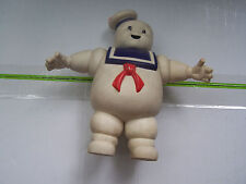 1984 stay Puff Marshmallow man Real Ghostbusters Columbia Pictures Action Figure