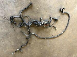Arctic Cat XF 1100 ZR 9000 M F 12 13 14 15 16 OEM Main Wire Wiring Harness