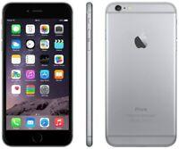 iPhone 6 16GB 64GB Unlocked Verizon AT&T T-Mobile smartphone 4G LTE