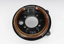 GM OEM Brake-Rear-Mount Plate Left 10444624