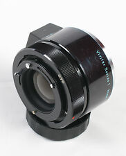 Vivitar Series 1 90mm f/2.5 Macro Adapter Canon FD Mount