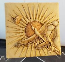 Picturesque Tile Noah's Park Sun Catcher