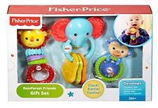Fisher-Price Rainforest Friends Peg Gift Set