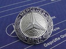 Original Mercedes Emblem W123 1238800188 NOS!