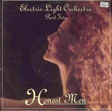 "Honest Men/ Love For Sale 7"" : Electric Light Orchestra Part Two"