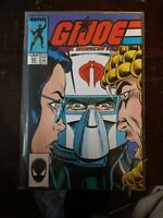 G.I. Joe, A Real American Hero #64 (Oct 1987, Marvel)