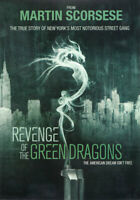 Revenge of the Green Dragons (Canadian Release) New DVD