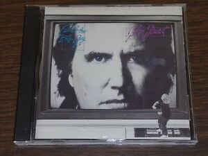John Stewart - Punch The Big Guy (CD, 1987, Cypress) Out of Print OOP