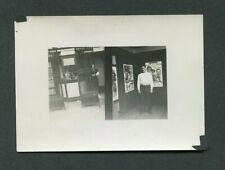Vintage Photo Man w/ Ghost Town Gold & Simon Young MOVIE POSTERS 438093