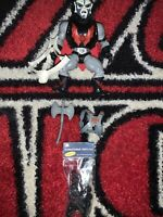 Vintage Motu Hordak With He Man Armor And Ax