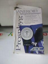PROSPHYG Aneroid Sphyg, Small Adult, Navy ADC785-10SAN