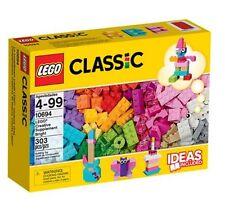 LEGO Classic 303pcs 10694 Creative Supplement Bright Colors Lego Korea